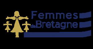 Logotype du réseau Femmes de Bretagne